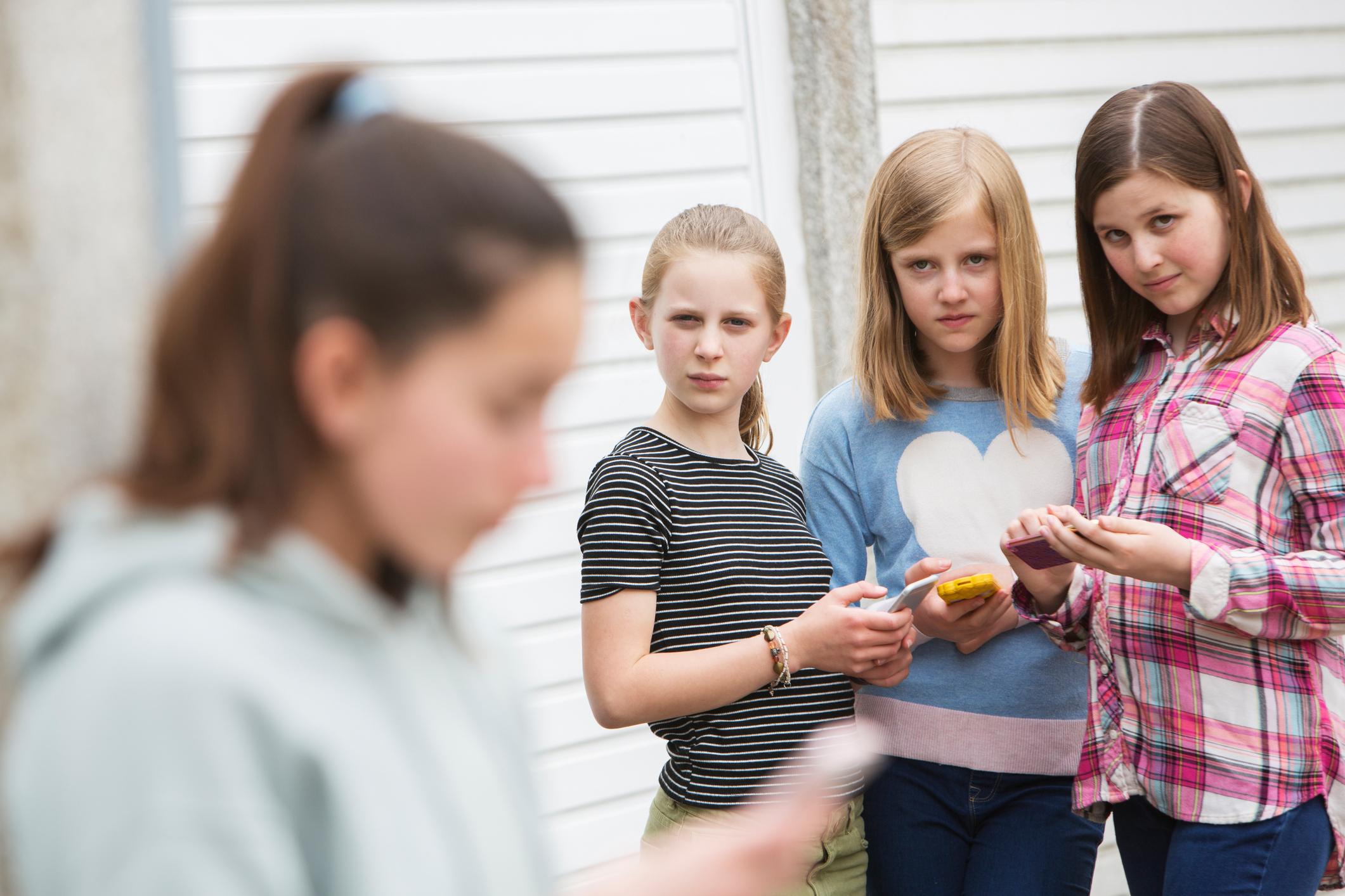 Teenage girl behavior whats normal — pic 10