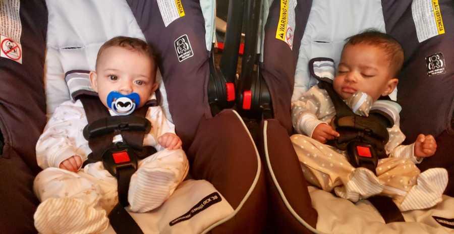 Резултат слика за SARAH Jones twins