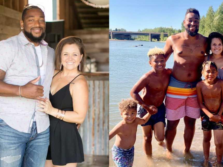 Interracial dating photos