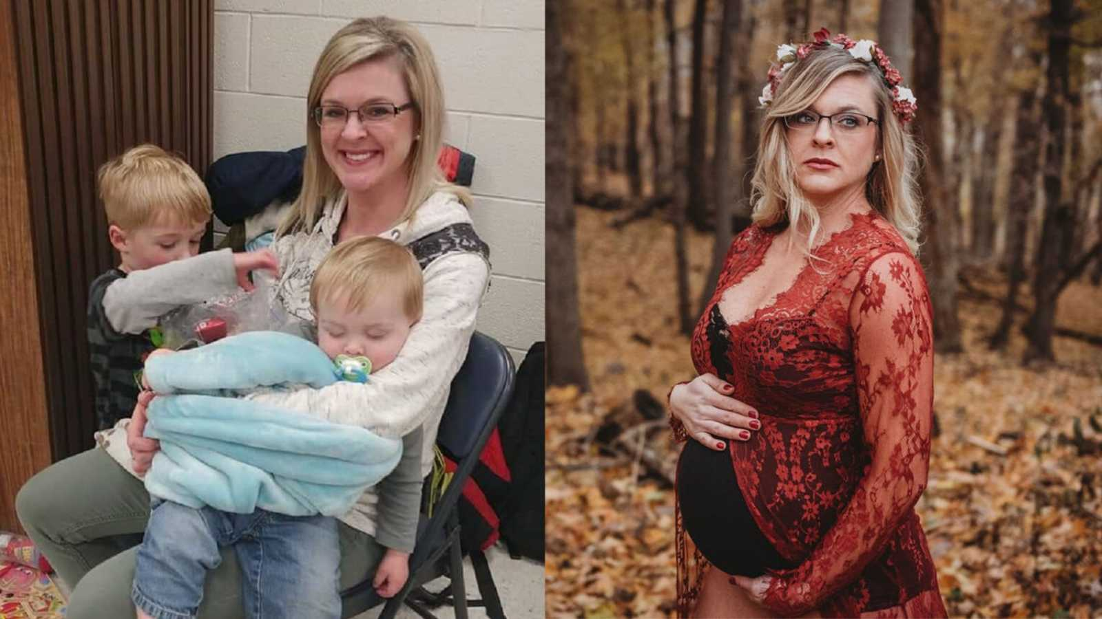 6 Weeks Pregnant With Our Surprise Third Baby My Husband Of 7 Years Packed His Bags And Left Me Woman Empowered To Embrace Single Parenting After Husband Leaves Her During Pregnancy You