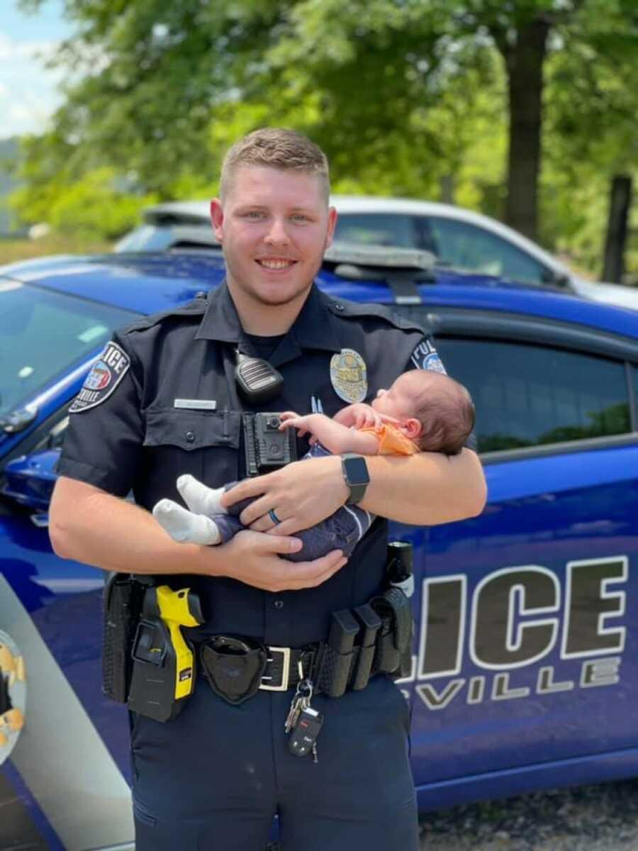 officerr